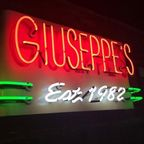 Giuseppe's Old Sign